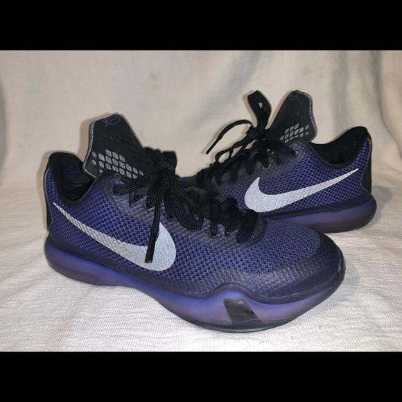 Nike Shoes   Nike Kobe Blackout   Poshmark